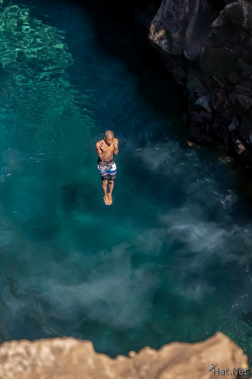Las Grietas Cliff Jumping-2