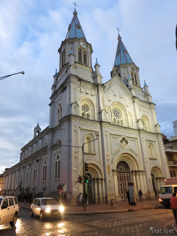Churches of Cuenca
