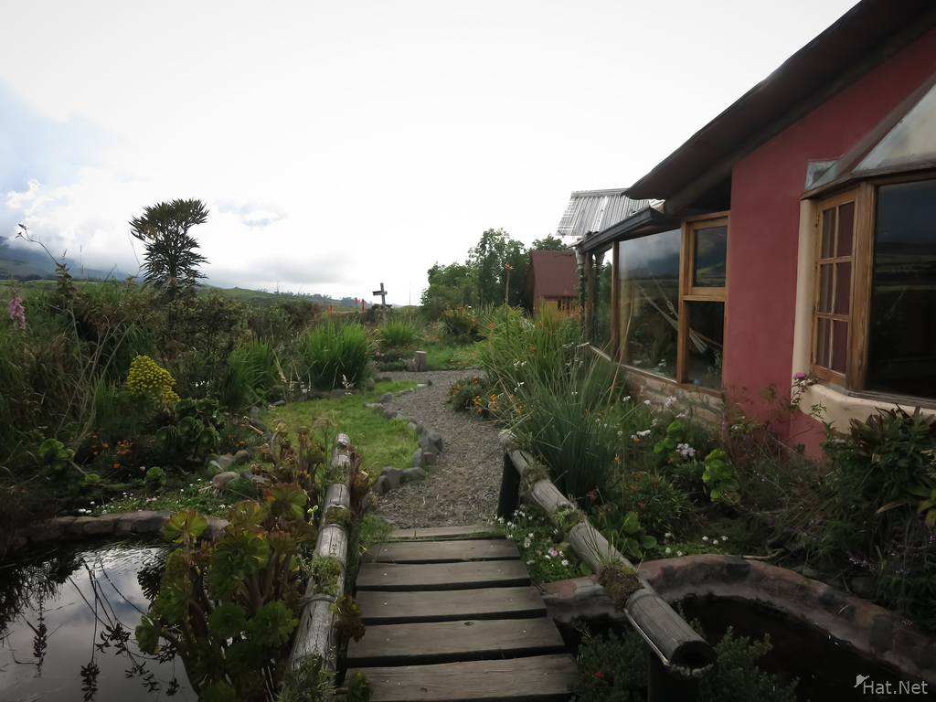 Secret Garden Cotopaxi Hotels Ecuador And Galapagos